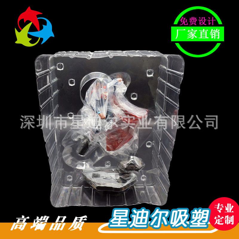 深圳对扣吸塑包装厂家