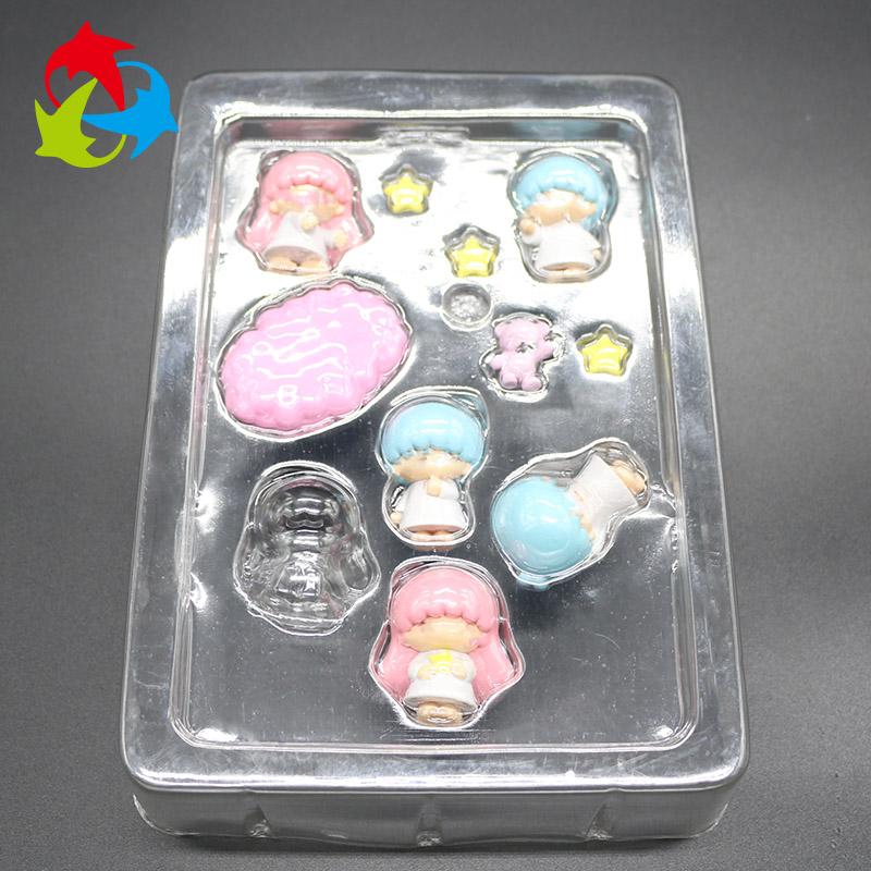 玩具吸塑盒