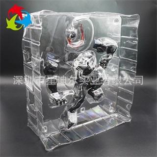 PVC玩具吸塑包装盒