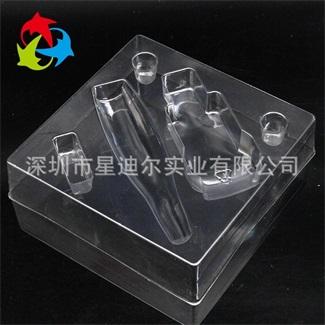 透明PVC吸塑盒