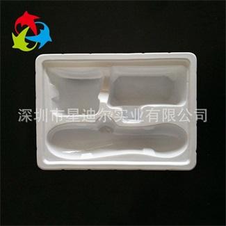 白色吸塑产品