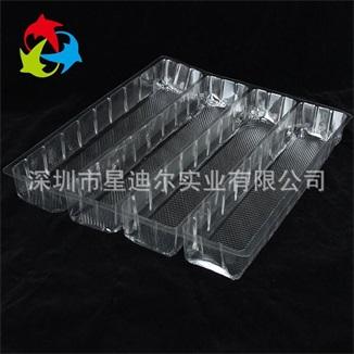 透明吸塑托盘