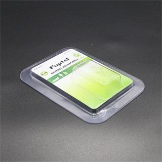 电池吸塑包装