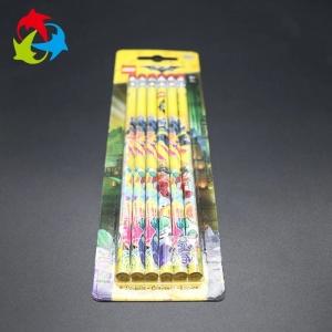 铅笔吸塑包装