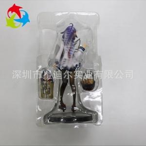 深圳玩具吸塑包装