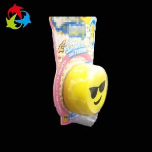 发泄球吸塑包装