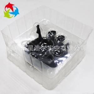透明PET玩具吸塑包装