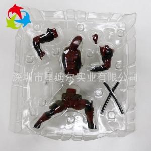 龙岗儿童玩具吸塑包装