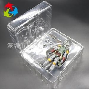 PET玩具吸塑包装盒