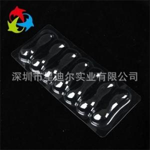 热压PVC吸塑包装