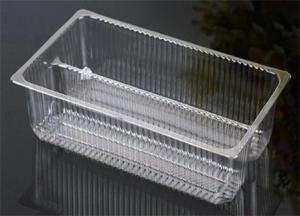透明吸塑内托
