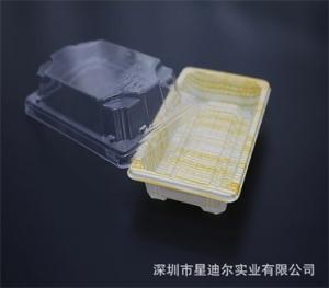 寿司吸塑包装盒
