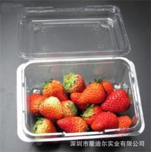 水果吸塑包装