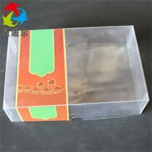 折盒吸塑包装