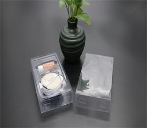 化妆品吸塑包装