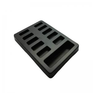 黑色PS吸塑盒